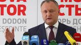 Додон: Если Тимофти назначит генпрокурора, он будет нелегитимен