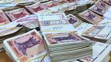 За неделю ARBI арестовало имущество стоимостью более 20 млн леев