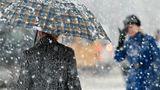 Синоптики рассказали, когда в Молдове ждать первый снег