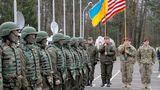 Военная поддержка США для Украины будет заключаться в обучении военных