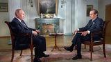 Журналист рассердил Путина вопросом о «бомбардировке» Флориды