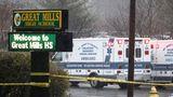 Устроивший стрельбу в Мэриленде школьник скончался