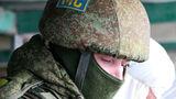 Российские миротворцы в Приднестровье готовятся к ротации
