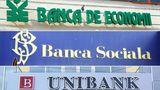 BEM Banca Socială и Unibank погасили почти 1,042 млрд леев