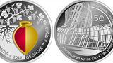 ეროვნული ბანკი ქართული ვაზის თემაზე შექმნილი საკოლექციო მონეტების გაყიდვას იწყებს