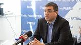 Чубашенко: Возвращение Усатого в РМ зависит от голосования избирателей