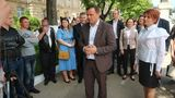 Андрей Нэстасе: Перенос местных выборов на более долгий срок — глупость