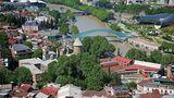 В Тбилиси пройдет сессия Парламентской ассамблеи Грузии, Украины и РМ