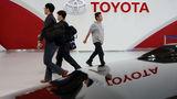 Разработка Toyota позволит не путать газ с тормозом