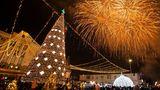 Оргеевская Рождественская елка вошла в мировой топ новогодних красавиц
