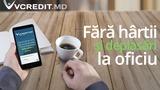 Vcredit: Oferă viață planurilor cu un împrumut 100% online ®