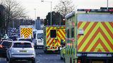 Беженец погиб на крыше поезда при попытке уехать в Британию