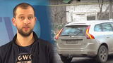 Кандидат-демократ Сергей Бузурный запугивает сотрудников БТВ