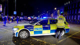 Нападение с мечом на полицейских у Букингемского дворца признали терактом