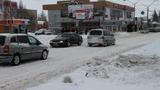 Cum la Bălți se curăță drumurile