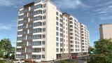 Жилой комплекс по улице Николай Костин станет идеальным местом жизни ®