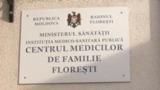 Мать-одиночка из села Проданешты не может получить в поликлинике соцпомощь