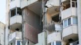 НКПМ окажет помощь пострадавшим при взрыве в доме на Рышкановке