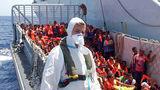 В Средиземном море при кораблекрушении погиб 31 мигрант