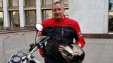Рогозин высмеял страхи правительства Молдовы: Приеду на мотоцикле