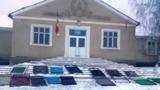 День Святого Андрея: полиция получила более 10 жалоб на кражу ворот