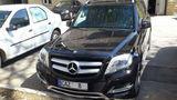 Алина Зотя купила новенький Mercedes