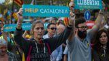 Procurorii spanioli cer închisoare pentru opt dintre foştii lideri ai Cataloniei