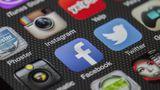 Молдаване активно используют соцсети во время новогодних каникул