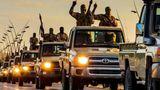 Lovitură dură pentru Statul Islamic! Liderul grupării a fost ucis