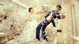 Все эпические свадебные ЧП собрали в один ролик