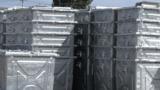 Бельцкая мэрия закупила для ЖКХ новую спецтехнику и мусорные контейнеры