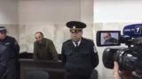 Петик выступил в суде: Я никого не насиловал, это политическое дело