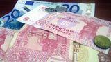 Explozie pe piața valutară. Euro crește brusc