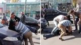 Активиста СтопХам Молдова избили во время рейда