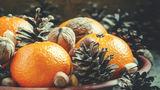 Почему мандарины стали символом Нового года