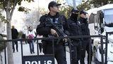 В Турции задержали подозреваемого в обстреле посольства США