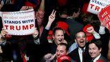 Трамп призвал своих сторонников устроить масштабный митинг