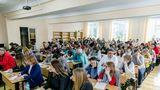 «Тотальный диктант» в Бельцах написали сто человек