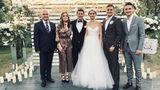 Лидия Исак вышла замуж за спортсмена