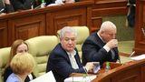 ПКРМ обеспокоена открытием офиса НАТО в Кишиневе