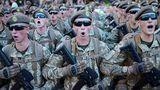Американцы обучили украинских артиллерийских разведчиков