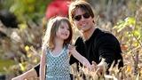 Tom Cruise nu mai vrea să ştie nimic despre propriul copil