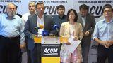 Движение ACUM направило петицию влиятельным международным структурам