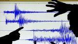 Новое землетрясение произошло в Румынии