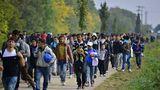 Criza imigranților. Austria ar putea desfășura trupe lângă Italia