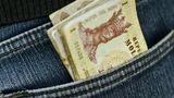 Лей снова уступает доллару и евро