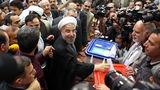 ირანში საპრეზიდენტო არჩევნები მიმდინარეობს