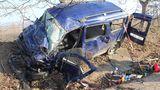Tragedia de la Anenii Noi: Cine sunt cele 5 persoane decedate