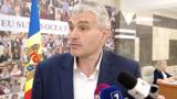 Слусарь: Я шокирован причиной, почему ГП не расследовала «кражу века»