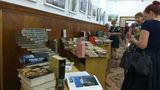 Множество книг на итальянском языке поступили в Национальную библиотеку